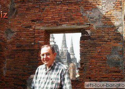Wat Phrasrisanphet