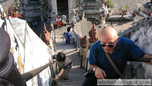 Wat Arun Women's group
