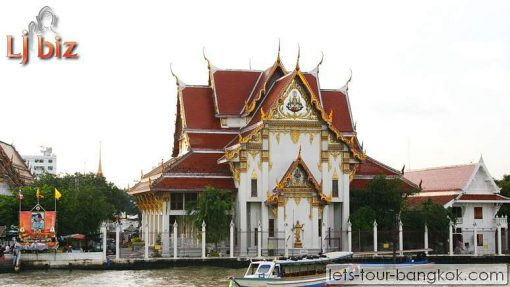 Wat Rakhangk hositraram