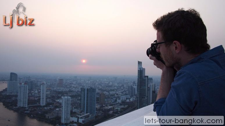 Discover the best of things to do in Bangkok at Night