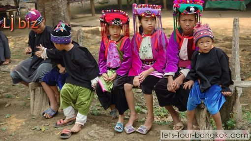 chiang mai hill tribe people (2)