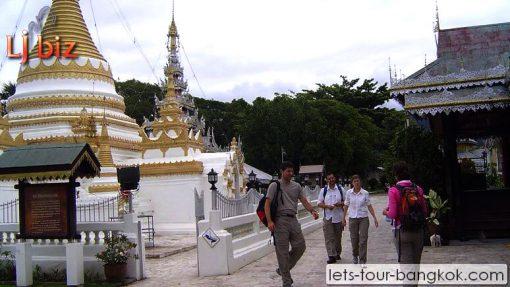 maehongson wat doi kongMoo (1)