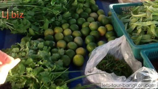 HuaHin Local Market