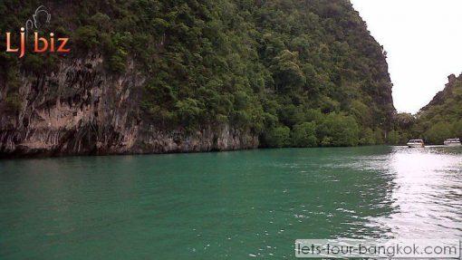 Krabi Hong Island