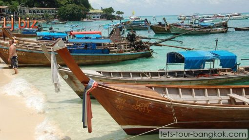 Krabi Phi Phi Island