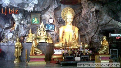 Wat Tham suae