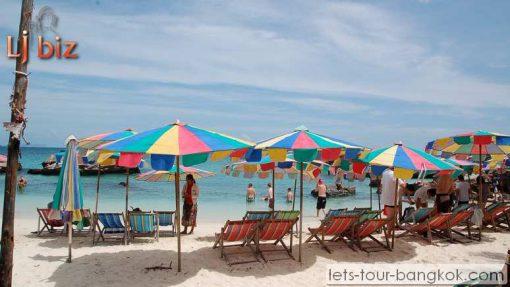 beach krabi Aonang