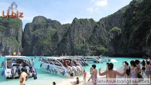Phuket phi phi island