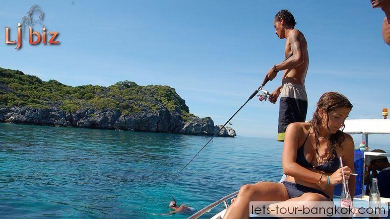 Phuket honeymoon – ( 5Days /4Nights ) with Spa treatment