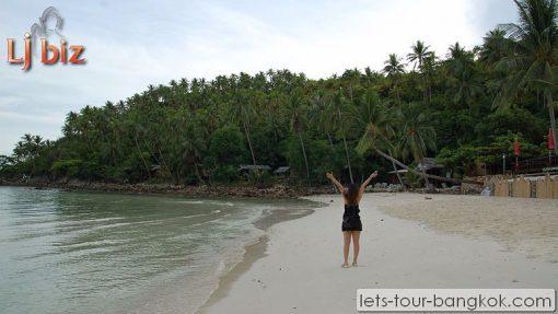 phangan island trip from samui