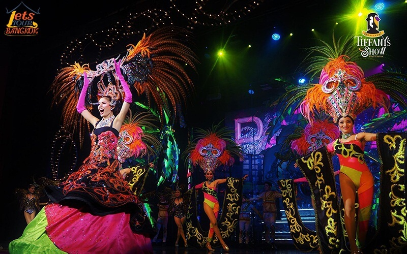 Tiffany show Pattaya, Tiffany show, Tiffany, Tiffany Pattaya,Cabaret show Pattaya