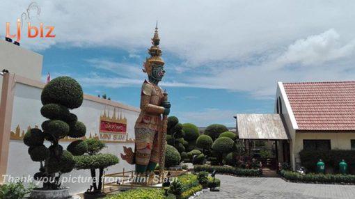 Pattaya Mini Siam