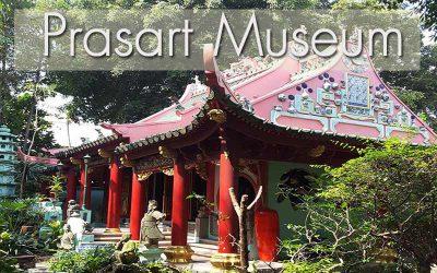 Prasart Museum Bangkok – For things to do in Bangkok