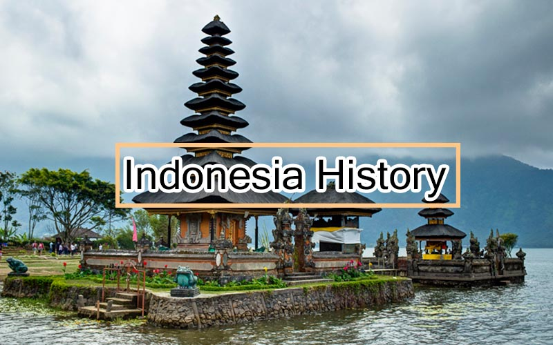 Indonesia History , Poeple and Culture