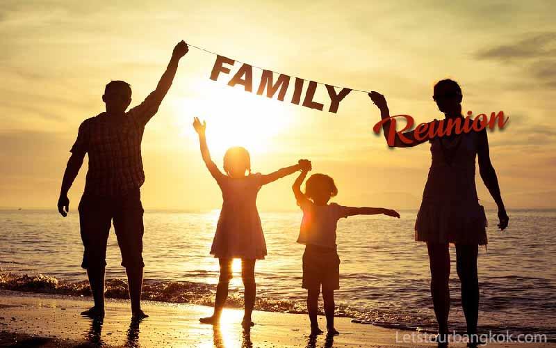 Pattaya and Bangkok family trip – Story to tell