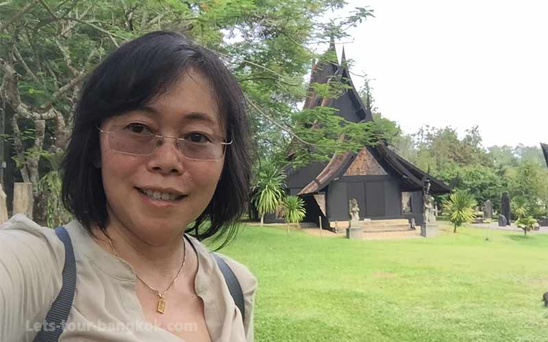 Personal guide Bangkok – Information & Interview guide