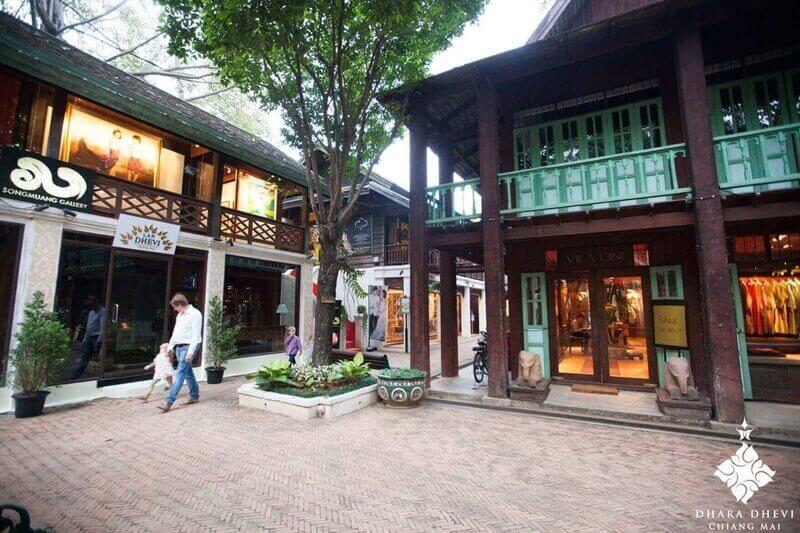 kaad dara - Chiang mai