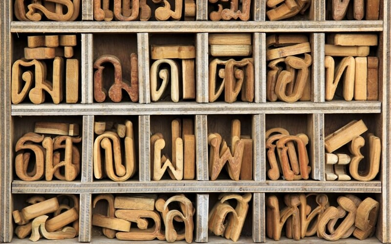 Thai Language and Useful easy basic conversation