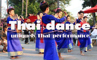 Thai dance , Thai Art and cultural influence
