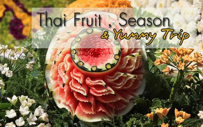 Heaven on Earth for Tropical Thai Fruit