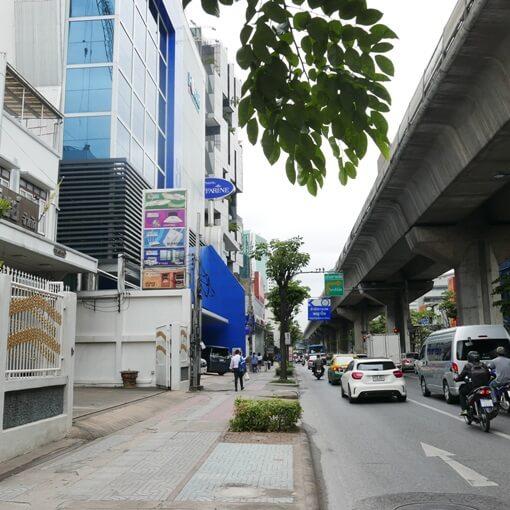 th bkk aree area