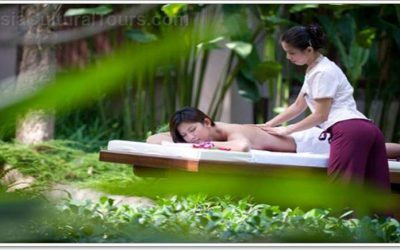 Benefit of Traditional Thai Massage and Spa