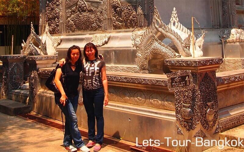 Wat SriSuwan- Chiang mai