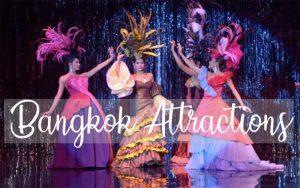 Calypso Show Bangkok