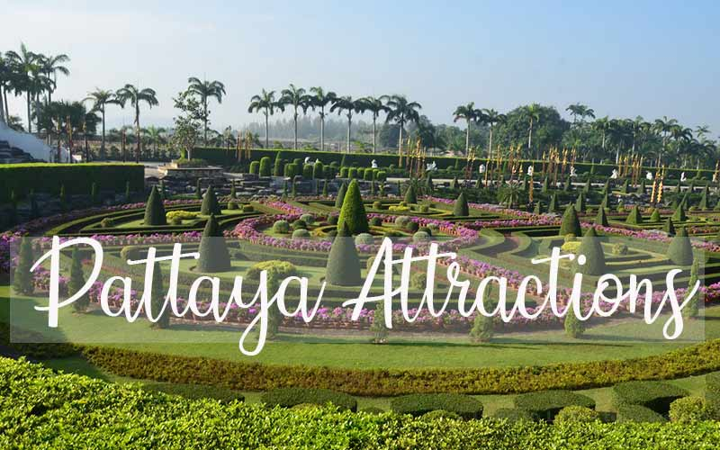 What to do in Pattaya – Unmissable Attractions in Pattaya