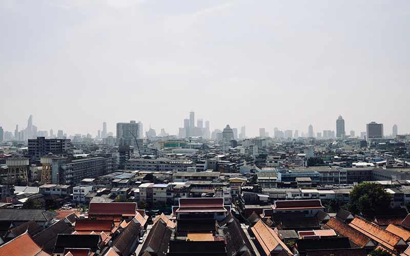Bangkok area