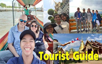 Benefit of hire a Thai Tour guide