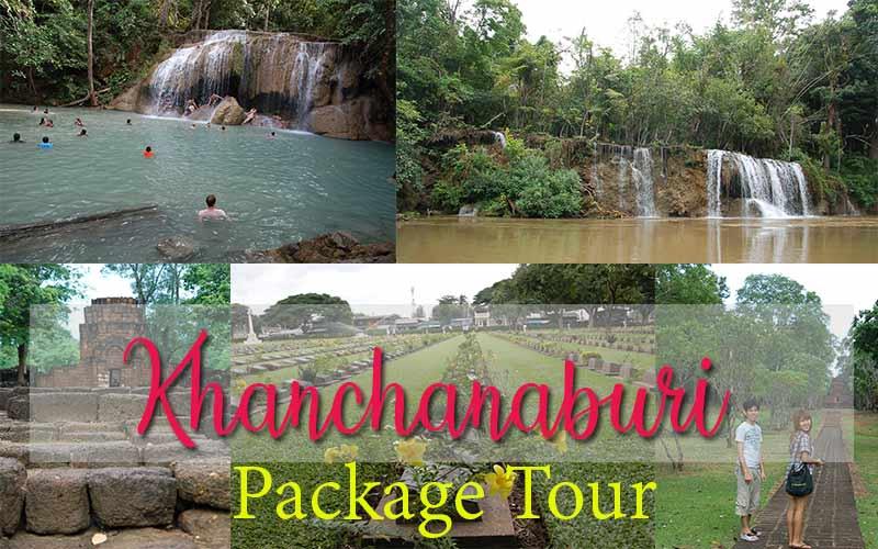 kanchanaburi package tour
