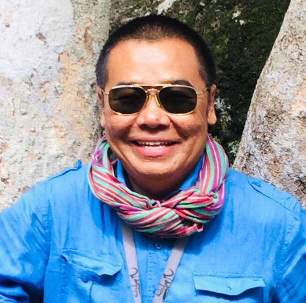 Guide Rachan , English and German Speaking tour guide