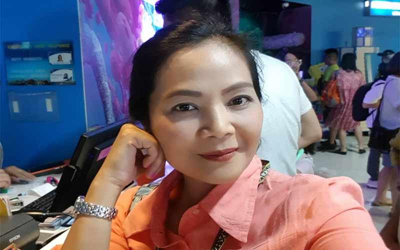Bangkok tour guiide