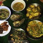 Room at Muang kong meal at muang kong