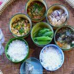 Room at Muang kong meal