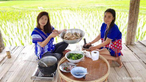 Chiang mai Muangkong dining
