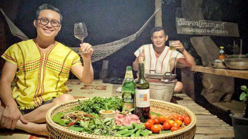 Chiang mai Muangkong hangout