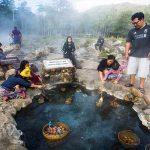 Jeasong national park lampang