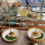 Thai bus Food tour Khaotang