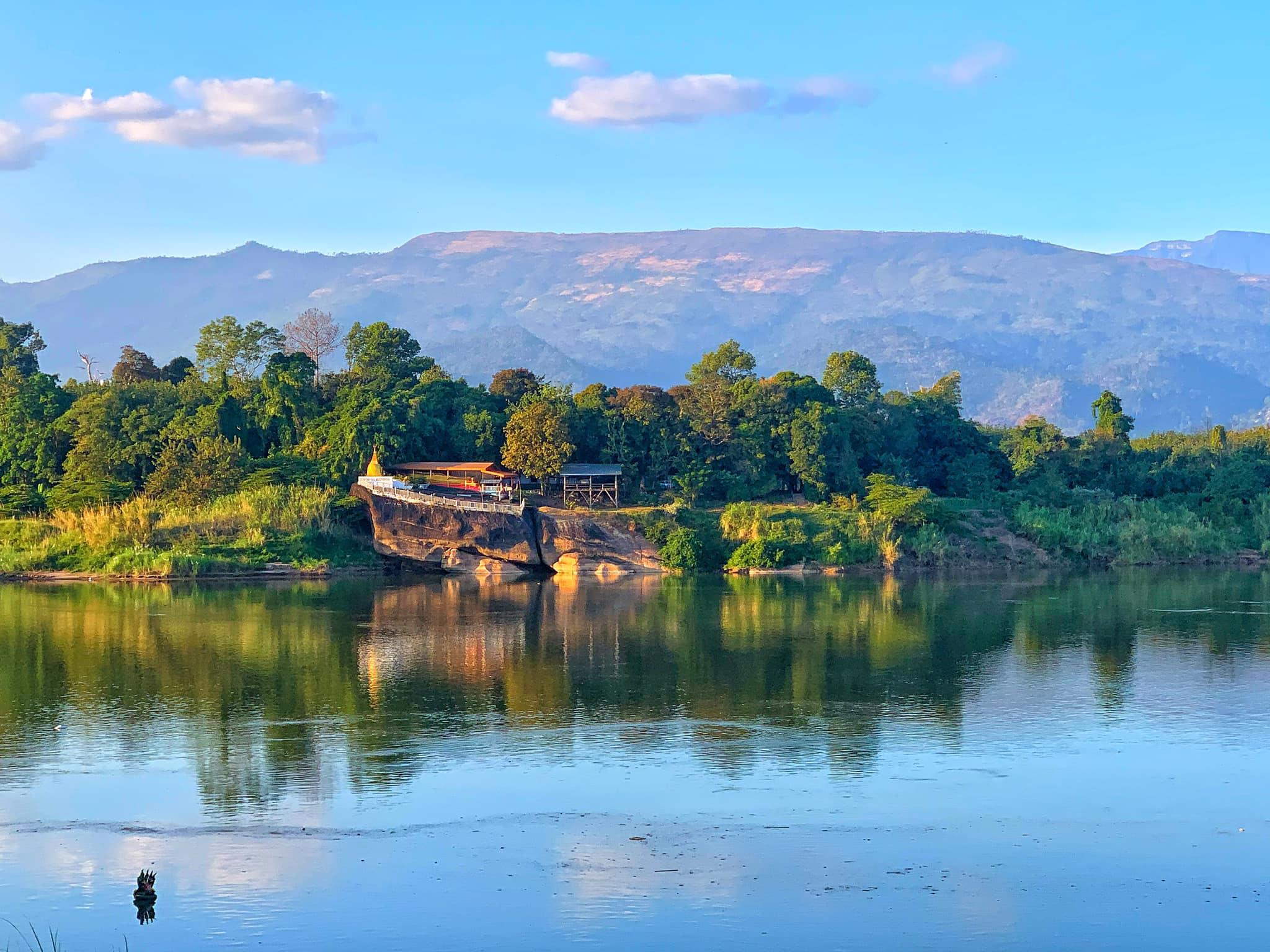 Road Trip to Thailand main city – Bangkok to Chiang mai 6 days