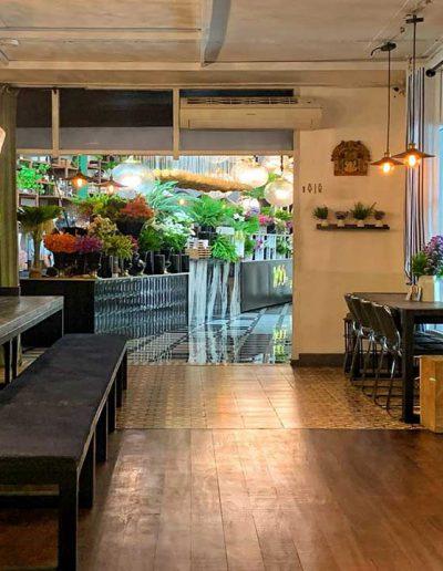 Woo Cafe Chiang mai