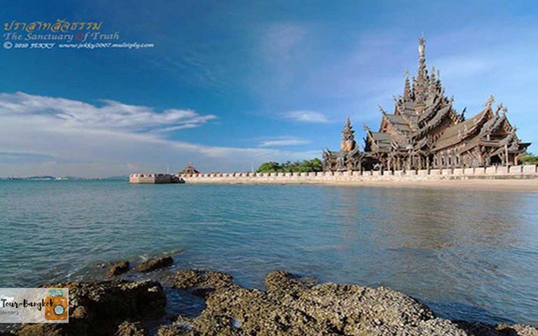 Pattaya one day tour from Bangkok