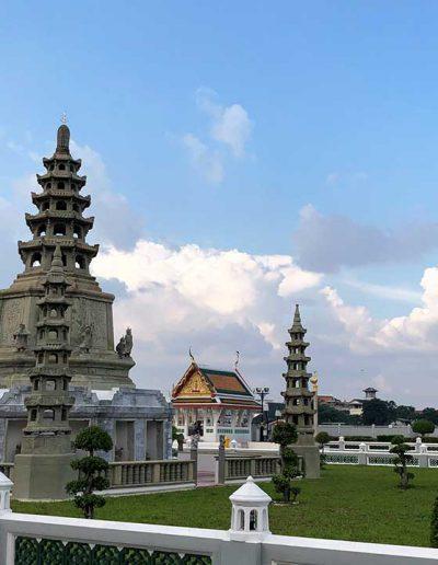 Chinese Tha, Wat kallayanamit