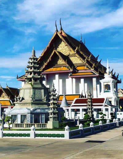 Wat kallayanamit