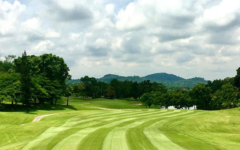 Bangphra golf