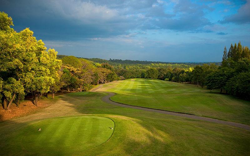 Saraburi Panorama golf